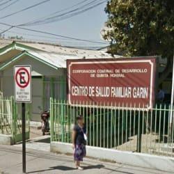 Centro de Salud Familiar Garín en Santiago