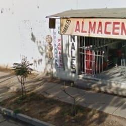 Bazar Almacen Y Ventas De Pañales Desechables en Santiago