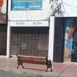 BCI Nova - Talagante en Santiago