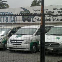 Beto Electricidad - Melipilla en Santiago