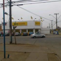 Supermercado Da' Carla en Santiago