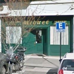 Barbería Miguel en Santiago