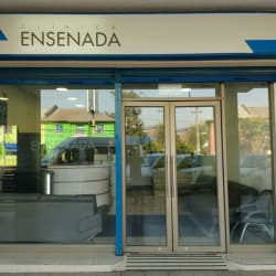 Clínica Ensenada en Santiago