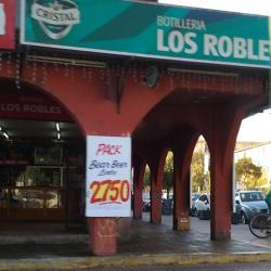 Botillería Los Robles - Talagante en Santiago