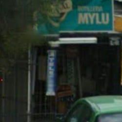 Botillería Mylu - Barón de Juras Reales en Santiago