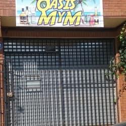 Botillería Oasis MyM - Melipilla en Santiago
