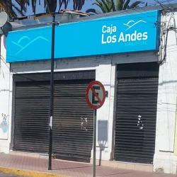 Caja Los Andes - Talagante en Santiago