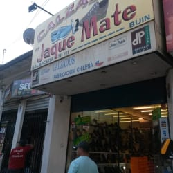 Calzados Jaque Matte - Buin en Santiago
