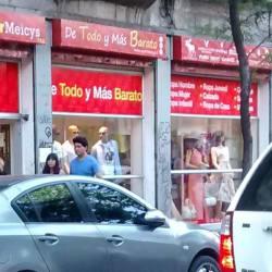 Super Meicys - Bandera en Santiago