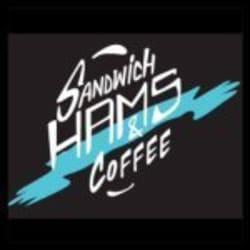 Sandwich, Hams & Coffee en Santiago