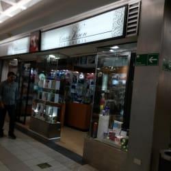 Casa Vasen - Centro Comercial Apumanque en Santiago