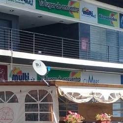 Centro Comercial Multimas - Talagante en Santiago