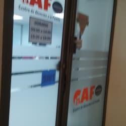 Centro de Atención a la Familia - Melipilla en Santiago