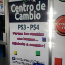 Centro de Cambio Providencia - Dos Caracoles en Santiago