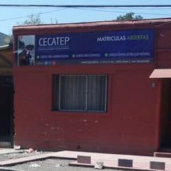 Centro de Capacitación Cecatep - Talagante en Santiago