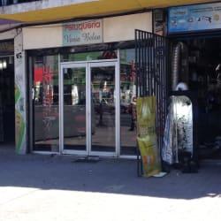 Salón Unisex Vania Belén en Santiago