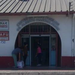 Centro de Salud Alberto Allende Jones - Talagante en Santiago