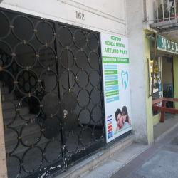 Policlinico Arturo Prat Ltda.  en Santiago