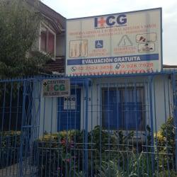 Centro Médico HCG en Santiago