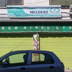 Clinica Dental Meldent - Melipilla en Santiago