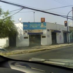 Clínica Veterinaria El Salto en Santiago
