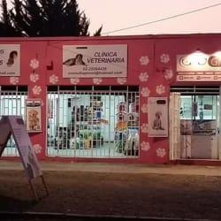 Clínica Veterinaria Glovet en Santiago