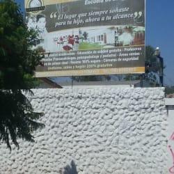 Colegio Cantillana - Talagante en Santiago