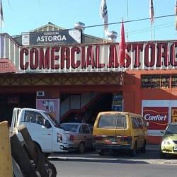 Comercial Astorga II - Melipilla en Santiago