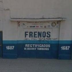 Comercial Brake Service Ltda. en Santiago