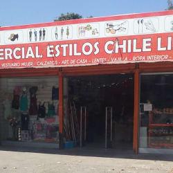 Comercial Estilos Chile Ltda. - El Monte en Santiago