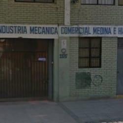 Comercial Medina e Hijos en Santiago
