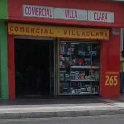 Comercial Villa Clara - Melipilla en Santiago