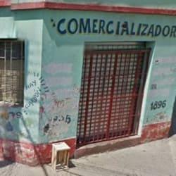 Comerzializadora E.I.R.L. en Santiago