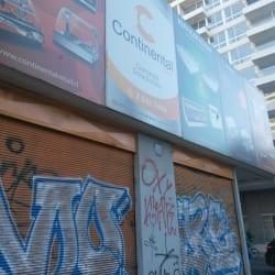 Continental Retail - Matucana en Santiago