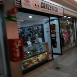 Crazytech - Centro Comercial Apumanque en Santiago