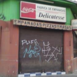 Delicatessen Fábrica de Empanadas en Santiago