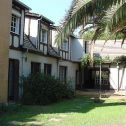 Residencia Providencia Ltda. en Santiago