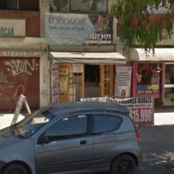 Bazar D'Color en Santiago