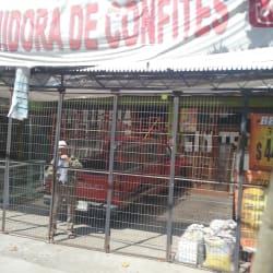 Distribuidora de Confites El Monte en Santiago