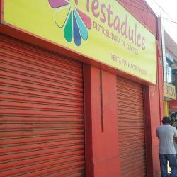Distribuidora de Confites Fiesta Dulce - Talagante en Santiago