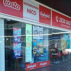 Distribuidora Nico - Talagante en Santiago