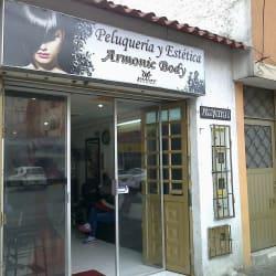 Peluquería y Estética Armoníc Body  en Bogotá