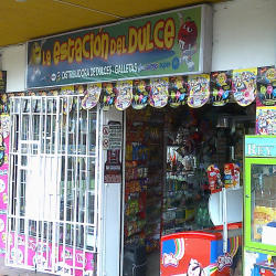La Estación Del Dulce en Bogotá