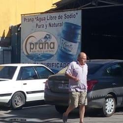Agua Purificada Prana - Melipilla en Santiago