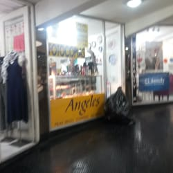 Fotocopias Ángeles - Dos Caracoles en Santiago