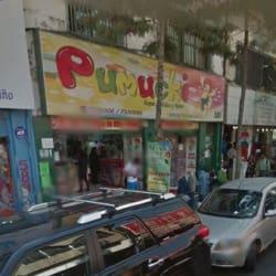 Outlet Pumucki - Recoleta en Santiago