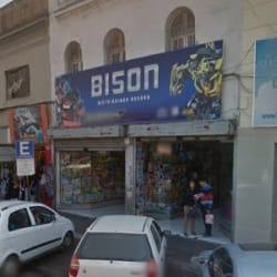 Jugueteria Bison en Santiago