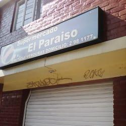 Supermercado El Paraiso en Bogotá
