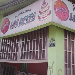 Panificadora Los Reyes en Bogotá