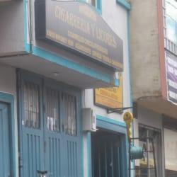 Apocalipsis Cigarrería en Bogotá